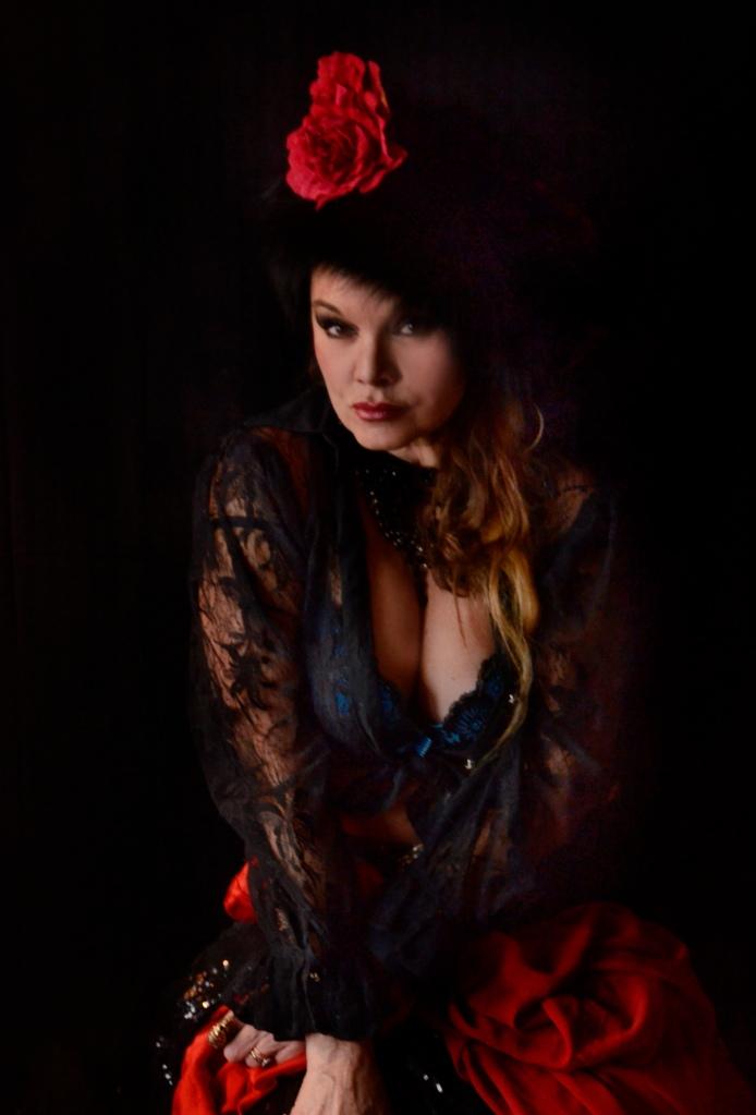 Natasha Elegant Gypsy. 2013 351