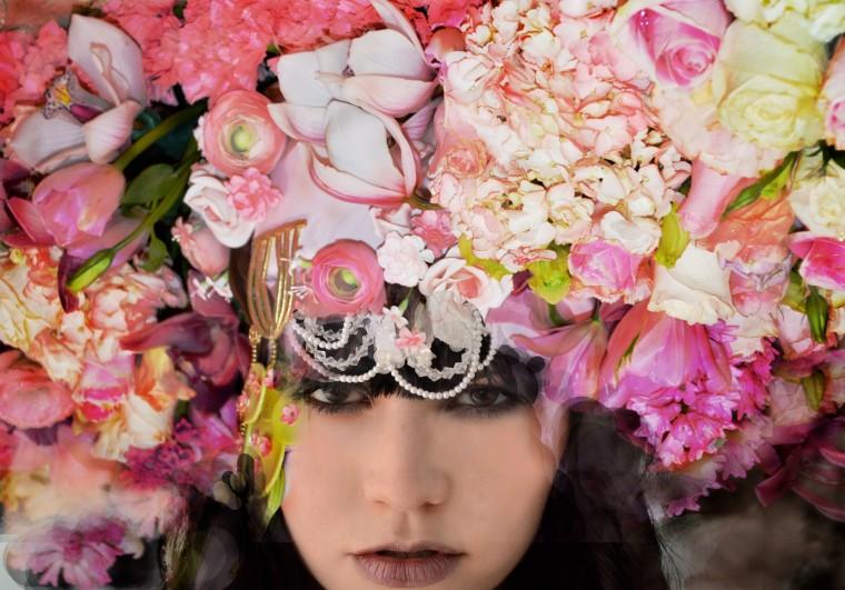 Flora - Punk  Style