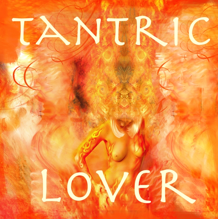 Tantric Lover Cover Art