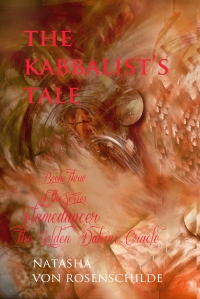 KAbbalist Cover